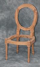 retapisser une chaise medaillon amazing vous avez dnich une vieille chaise mdaillon dans un. Black Bedroom Furniture Sets. Home Design Ideas