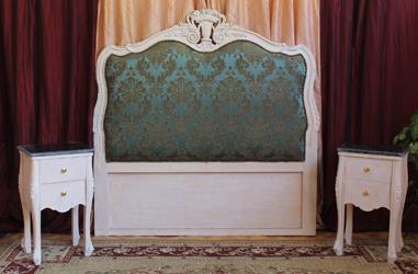 Fabricant Lit Et Tete De Lit Baroque Louis Xv Xvi Empire Sur Mesure