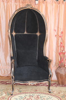 fabricant fauteuil bergere dome carosse style louis XV XVI