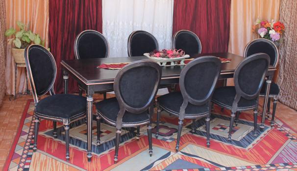 Fabricant chaise m daillon haut de gamme 119 seulement livraison gratuite - Chaise medaillon d occasion ...