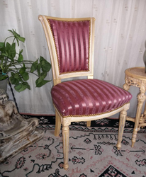 nayar fabricant chaises theatre napoleon iii et louis philippe. Black Bedroom Furniture Sets. Home Design Ideas