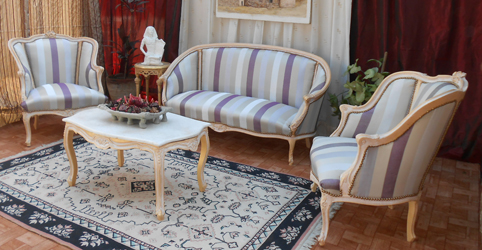 NAYAR Fabricant Salon de Style