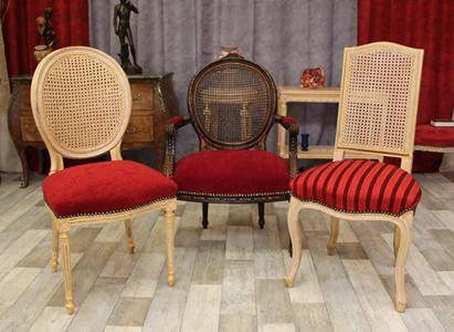 fabricant fauteuil chaise canap mridienne bergre cabriolet jacob louis xv xiv xvi. Black Bedroom Furniture Sets. Home Design Ideas