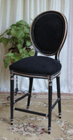 chaises medaillon de chez nayar chaise baroque chaise sur mesure. Black Bedroom Furniture Sets. Home Design Ideas