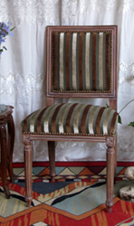 fabricant chaise jacob style louis XVI