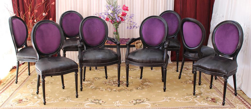 fabricant chaise m daillon haut de gamme 119 seulement livraison gratuite. Black Bedroom Furniture Sets. Home Design Ideas